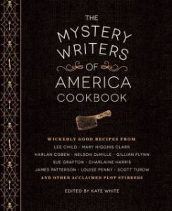 MysteryWritersCookbook